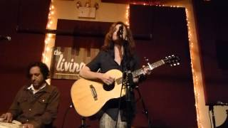 "Patty Griffin - ""Gonna Miss You When You"