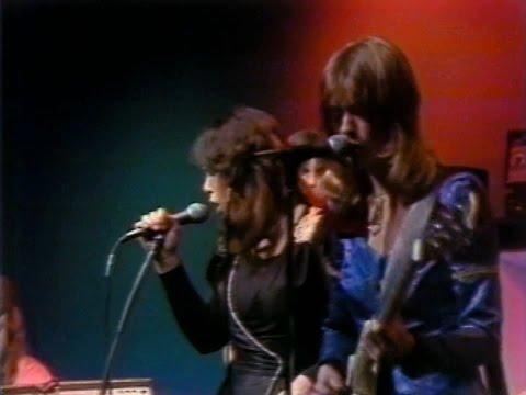 Heart - Live at KWSU TV Studio (The Second Ending 1976)(DHV 2011)