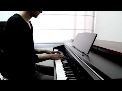 La La Land - City of Stars (Piano Cover)