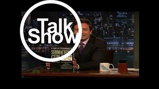 [Talk Shows]Do Not Read with Jimmy Fallon - Focus on Cocaine and Crack