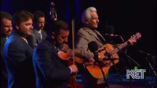 Del McCoury Band: 1952 Vincent Black Lightning | Jubilee | KET
