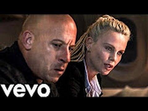Fast & Furious 8 Gang Up 2 Chainz & Wiz Khalifa 1080p #F8