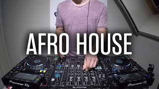 Afro House Mix 2018  The Best of Afro House 2018 by Adrian Noble