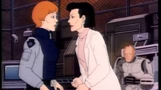 RoboCop: The Animated Series ep 01 Crime Wave