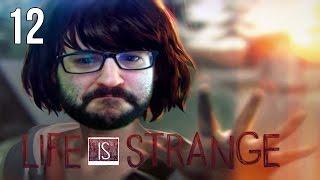 LA HEMOS JODIDO - Life is Strange - Ep 12