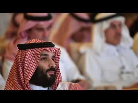 Saudi crown prince sent hit squad to Canada to kill ex-spy: lawsuit