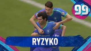 FIFA 19 Ultimate Team [#99] - Ryzyko
