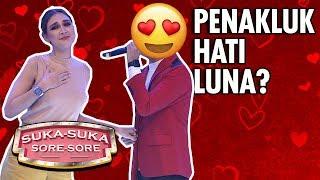 Download Video Pria Ini yang Buat Luna Maya Meleleh - Suka Suka Sore Sore (2/1) PART 3 MP3 3GP MP4