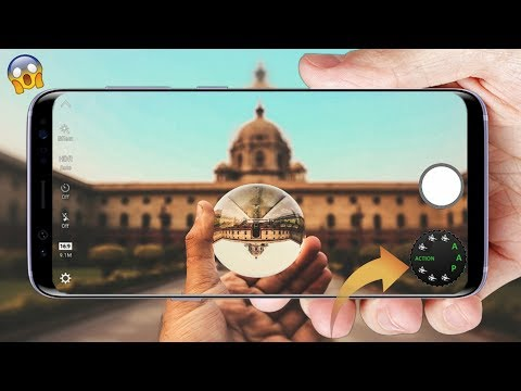 TOP 5 Best CAMERA Apps for Android 2019 | Best Professional Camera Apps | Swanky Abhi