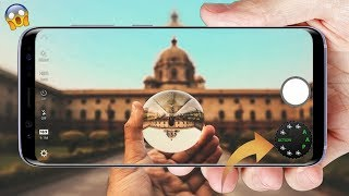 TOP 5 Best CAMERA Apps for Android 2019   Best Professional Camera Apps   Swanky Abhi