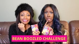 BEAN BOOZLED CHALLENGE | with SincerelyOghosa