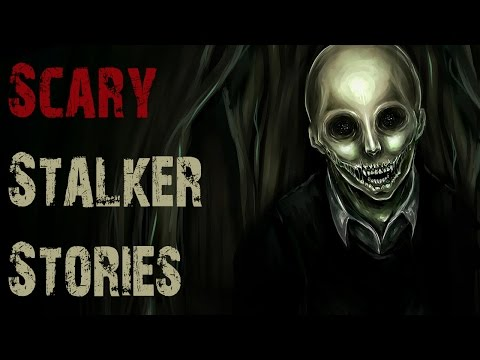 3 CREEPY True Stalker Stories / Encounters With Psychopaths (With News Article Proof) #20
