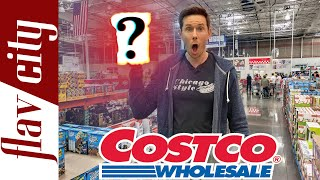 Top 10 Things To Buy At Costco In 2020 - Healthy Grocery Haul