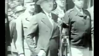Cold War Origins Part 1 of 2