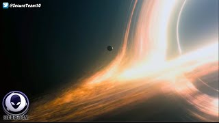 Major News! Sound Of Two BLACK HOLES Colliding Recorded By Scientists! thumbnail
