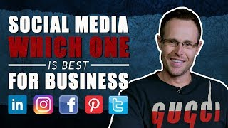 How to Use Social Media for Business in 2019 | Network w/ Dan Fleyshman