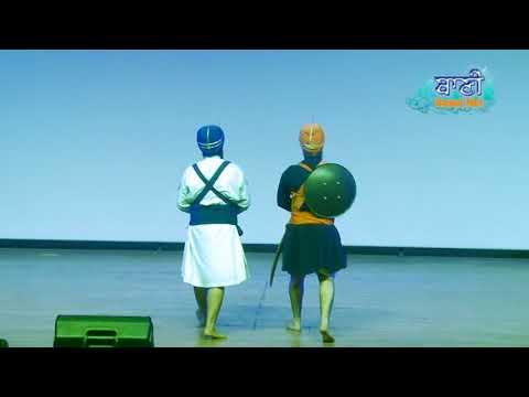 Nihaal-2018-Ramp-Walk-22-April-2018
