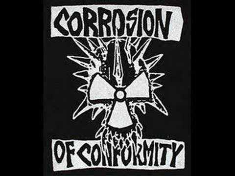 Corrosion of Conformity - Stare Too Long