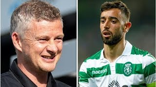 Man Utd readying move for Bruno Fernandes alternative after Tottenham development- transfer news ...