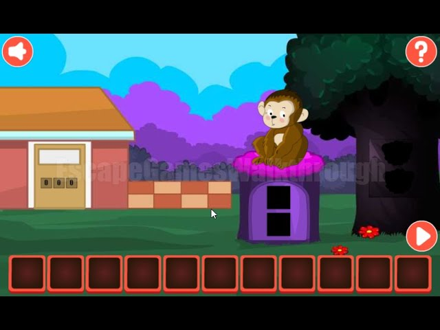 G2m Humble Forest Escape Walkthrough Games2mad Youtube