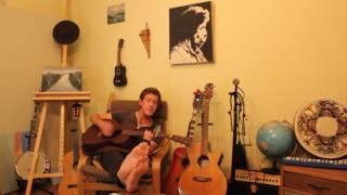 Lewis Dalgliesh - Harvesting