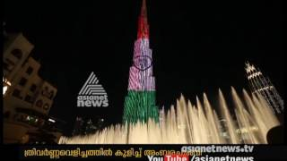 Indian Republic Day Celebration at DUBAI