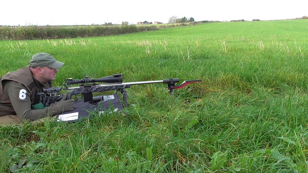 Sierra 69g TMK Field Test