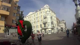 Центр Самары/ул.Куйбышева и Ленинградская