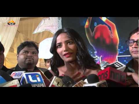 Helen Movie | Music Launch | Actress Poonam Panday !!!
