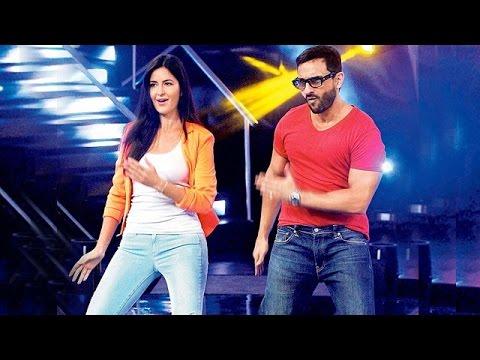 Indian Idol Junior   Saif Plays The Guitar, Katrina Dances   22nd Aug 2015 Episode