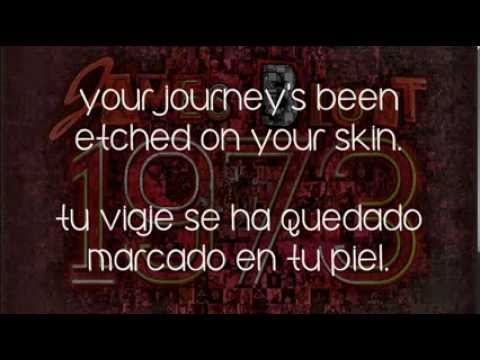 James Blunt - 1973 Lyrics (subtitulada y traducida al español)