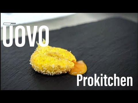 Uovo alla Carlo Cracco - Ricetta