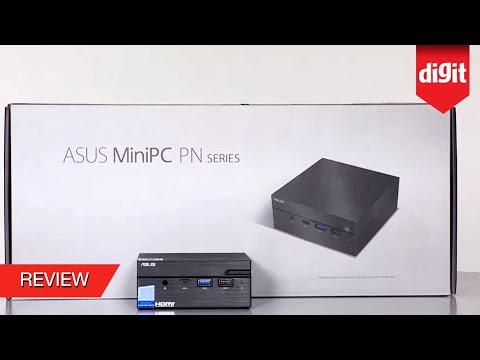 Asus PN40 Mini PC Review