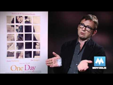 One Day author David Nicholls Interview