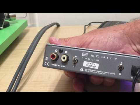 Schiit Audio Magni 2 & DJ Pre II Phono Preamp Review & Listening Test