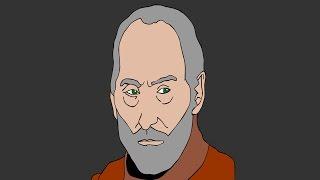 ASOIAF - Tywin Lannister (Book Spoilers) - Focus Series