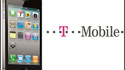 T-MOBILE APN SETTINGS FOR YOUR UNLOCKED IPHONE 5 / 4S / 4 / 3GS IOS 6.0 -  6.0.1