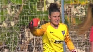 RESUMEN J19 | Málaga CF 1-4 Valencia CF Femenino