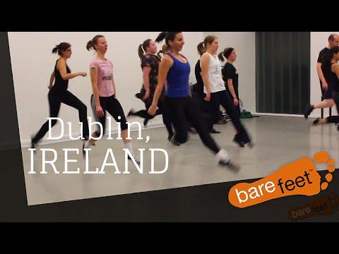 Dublin, Ireland: Riverdance & Irish Step Dance