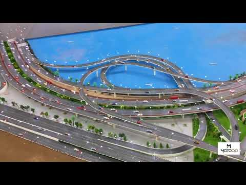 Mumbai Coastal Road Starts August 2018 | Future Mumbai | Magnetic Maharashtra