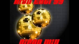 High Energy Disco Mix