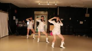 山形県で活動しているダンスボーカルユニット、PinkyGrooveです。 今回、愛踊祭2017に初めて参戦いたしました! よろしかったら、投票してください...