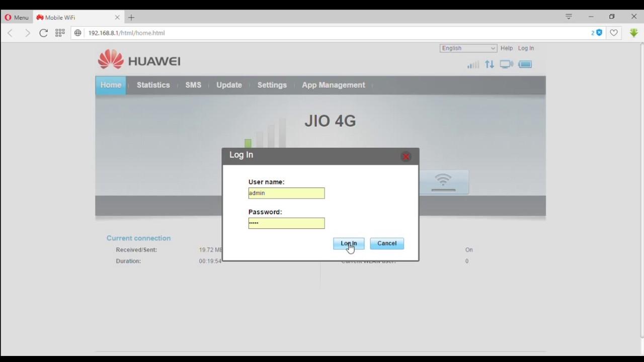 Airtel Huawei E5573cs 609 Unlocked