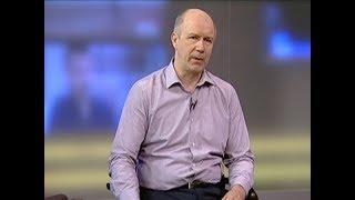Дмитрий Рождественский: мы осведомляем всех жителей о переходе на цифровое ТВ