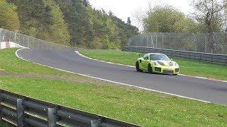Touristenfahrten 21.04.2018, Cars, Bikes, speed and sound, Nürburgring Nordschleife