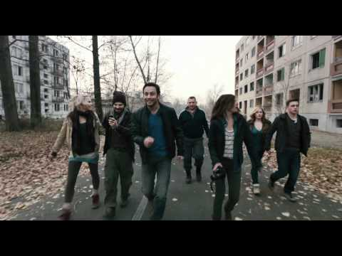 'Chernobyl Diaries' Trailer