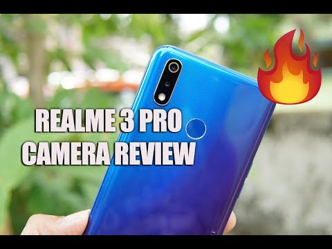 Realme 3 Pro Review Videos