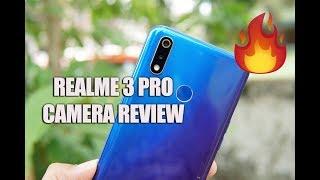 Realme 3 Pro Review Videos