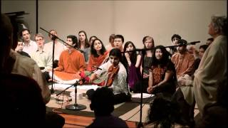 Amjad Ali Khan - Northern India Classical Music - 2/5