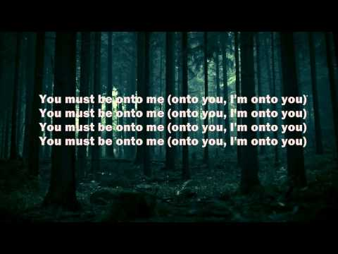 Beyonce - Haunted with Lyrics (Fifty Shades of Grey)
